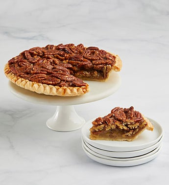 Bake Me A Wish! Classic Southern Pecan Pie