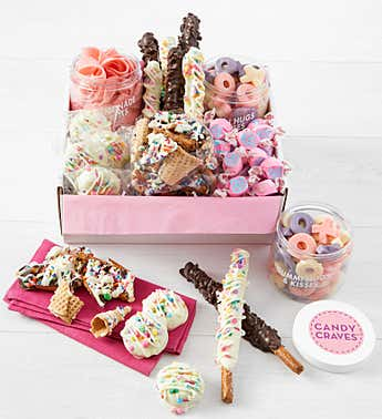 Candy Craves  Sweet Treats Gift Box