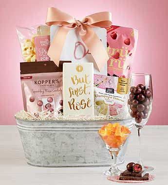 Gift Baskets For Women Gifts For Her 1800baskets